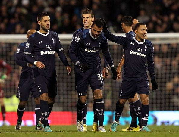 Match Preview: Tottenham Hotspur vs Fulham