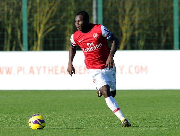 Arsenal U21 v West Bromwich Albion U21 - Barclays Premier Under-21 League