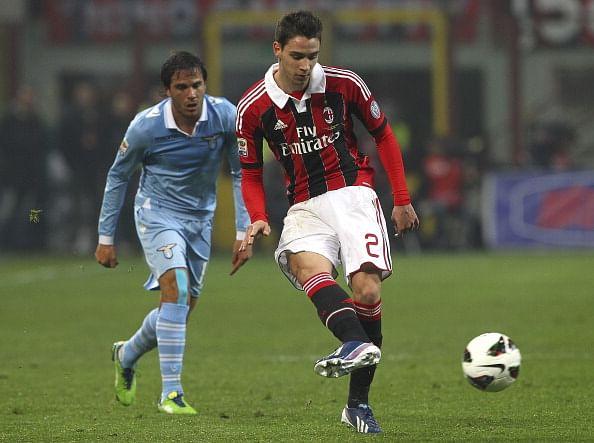 AC Milan v S.S. Lazio - Serie A