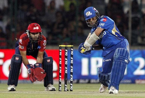 Sachin Tendulkar was unavailable for this game