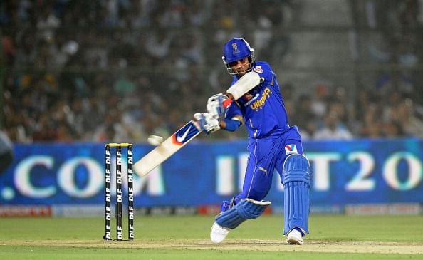 Rahane represented the Rajasthan Royals before shifting to the Capitals in IPL 2020