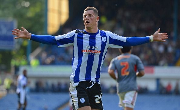 Sheffield Wednesday v Bolton Wanderers - npower Championship