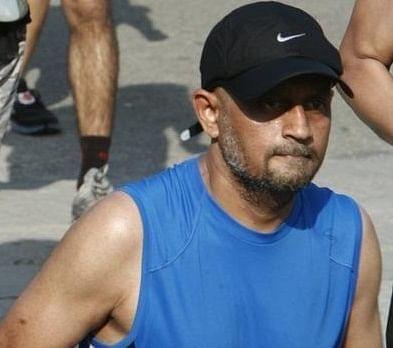 Delhi Half Marathon 300912