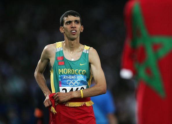 Mens 5000m Finals