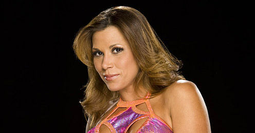 Mickie James Talks About Facing Velvet Sky Watching Bad Wrestling Her Music Career And More