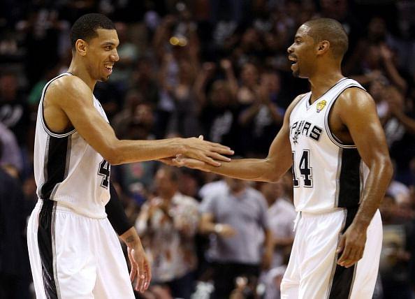 Page 3 Nba Finals Game 3 San Antonio Spurs Vs Miami Heat 5 Talking Points