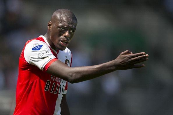 Dutch Eredivisie - ADO Den Haag v Feyenoord