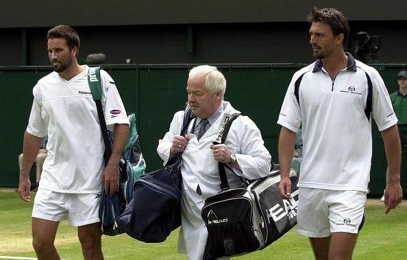 Wimbledon X
