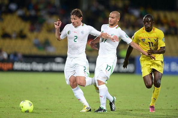 Algeria v Togo - 2013 Africa Cup of Nations: Group D
