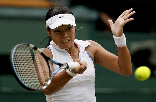 Wimbledon Championships 2006 - Day Eight