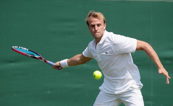 2013 Wimbledon Qualifying Session