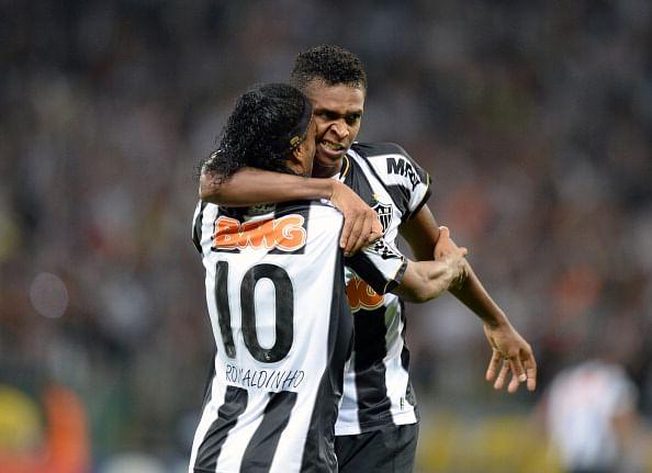 Brazilian Atletico Mineiro