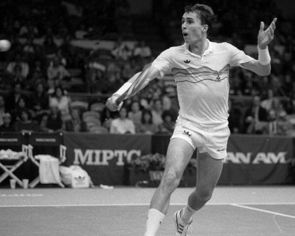Page 2 Us Open Classics Mats Wilander Vs Ivan Lendl 1988 Final