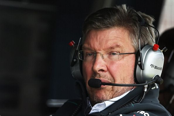 Ross Brawn - Prophesy time?