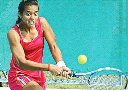 Ankita Raina (File Photo)