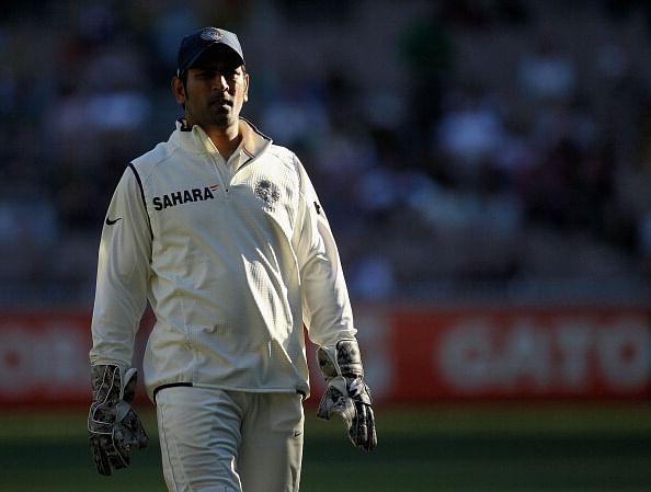Australia v India - First Test: Day 1
