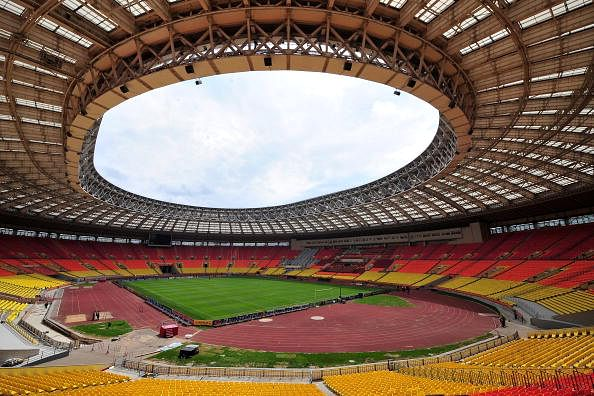 russia to reduce the capacity of the signature 2018 world cup stadium signature 2018 world cup stadium