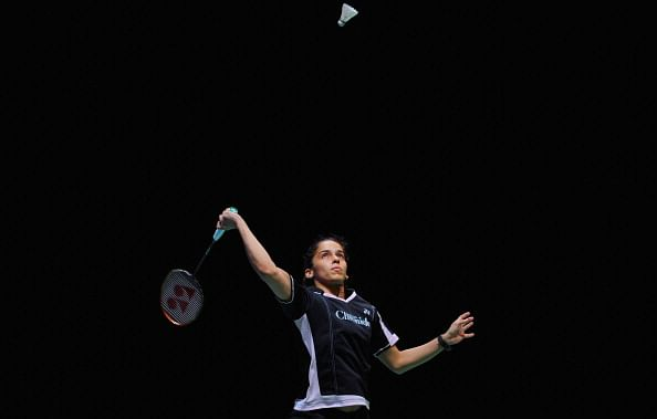 Yonex All England Badminton Open Championship 2012 - Day Four