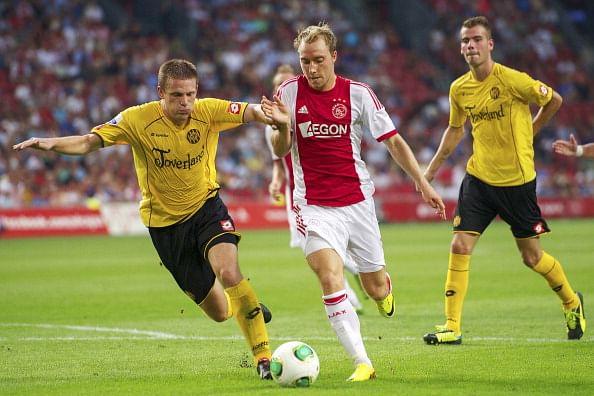 Dutch Eredivisie - Ajax v Roda JC Kerkrade
