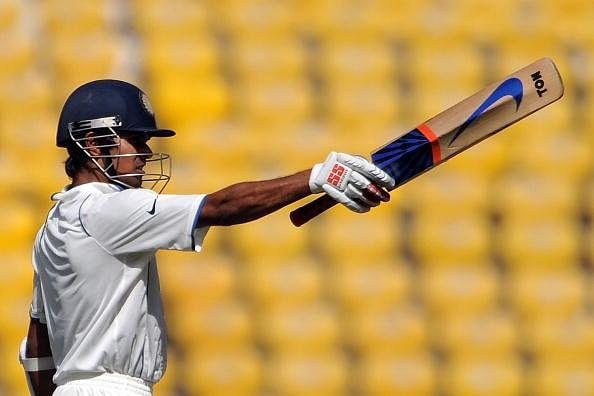 Indian cricketer Subramaniam Badrinath r