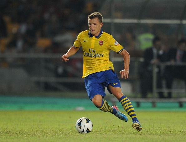 Arsenal v Indonesia All-Stars