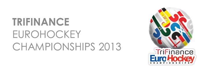 TriFinance Eurohockey Championships