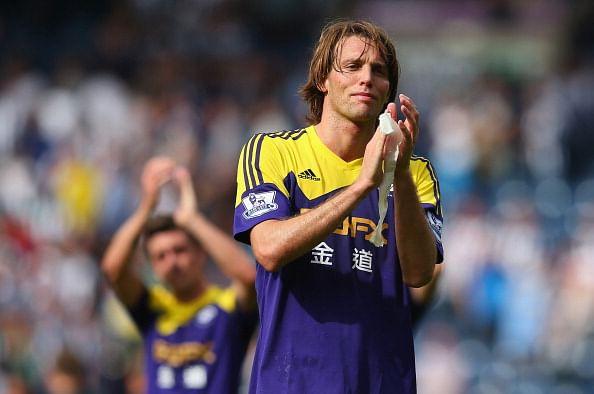 Michu will lead Swansea