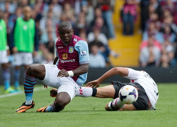 Jores Okore injury doesn't weaken Villa's present but it messes with Villa's potential