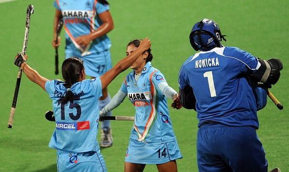 File Photo: Indian Women
