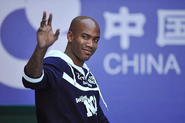 2012 China Open - Day 1