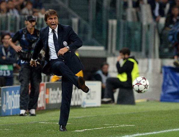 Juventus v Galatasaray AS - UEFA Champions League
