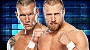 Daniel Bryan vs. Randy Orton