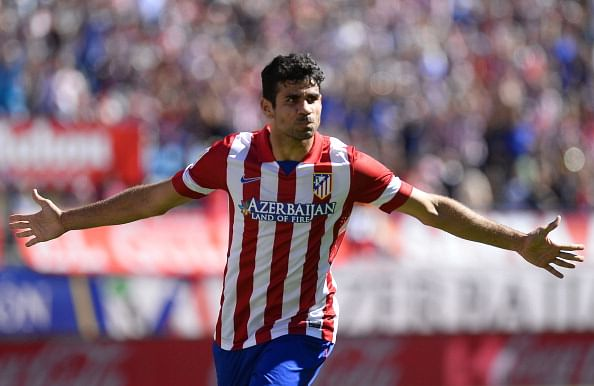 It was another good week for Atletico