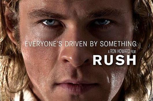 RUSH BOC