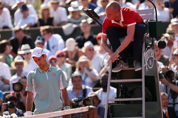 2013 French Open - Day Thirteen