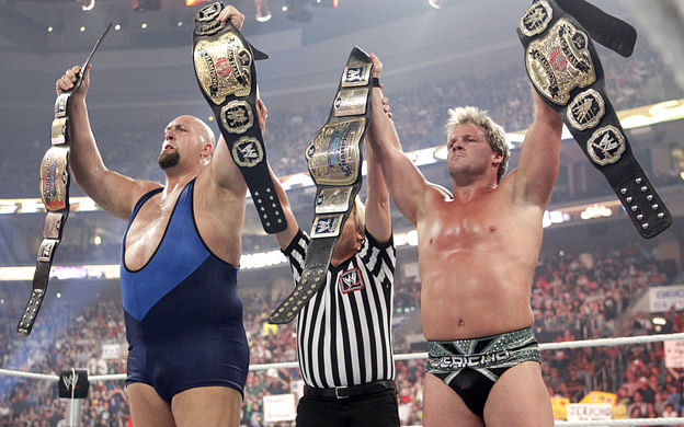 Jericho thinks Big Show is a great performer who needs motivation every now and then