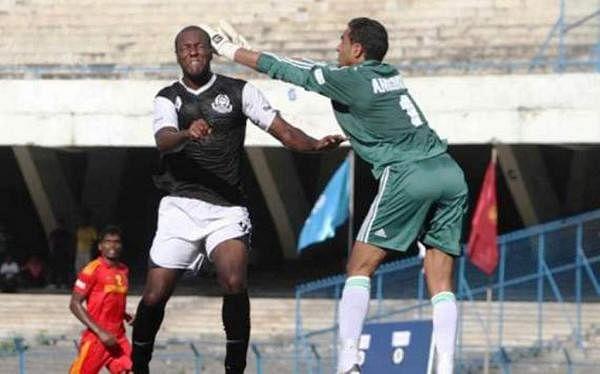 Josimar has been Mohammedan Sporting