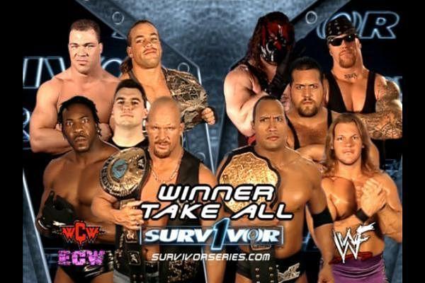 survivor-series-2001-wwf-vs