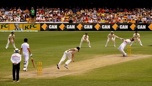 Mitchell Johnson has brought back some serious pace in cricket