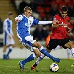 Andreas Pereira: Meet Manchester United's next wonder kid