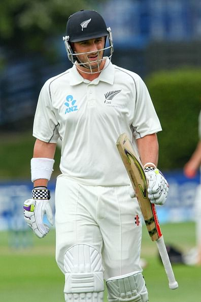 New Zealand v West Indies - Second Test: Day 1