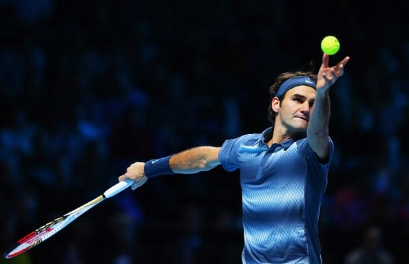 Barclays ATP World Tour Finals - Day Seven