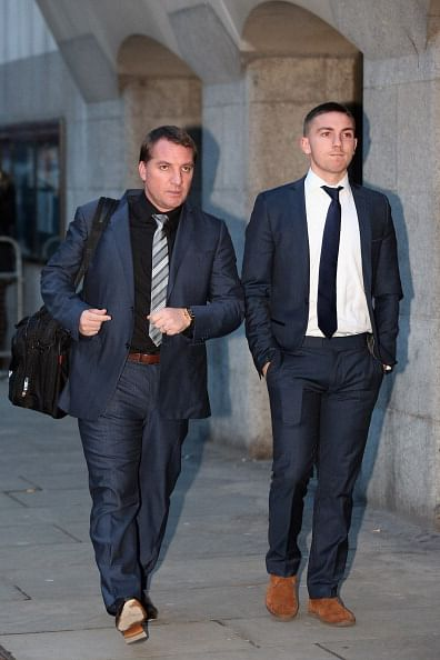 Four Footballers Accused Of Sexual Assault Appear At Court
