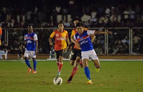 Photo Credit: Bengaluru FC