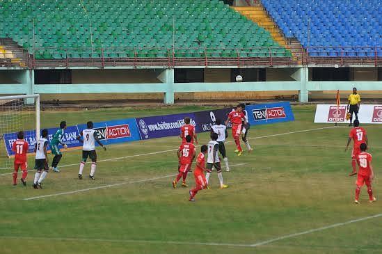 Photo Credit: Shillong Lajong FC