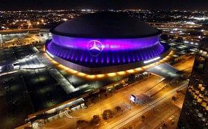 saints stadium