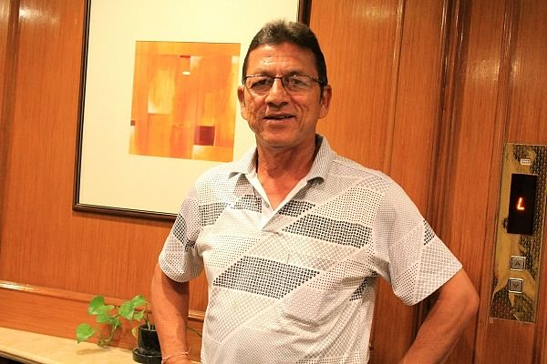 Can Sanjoy Sen guide Mohammedan Sporting to Federation Cup success?