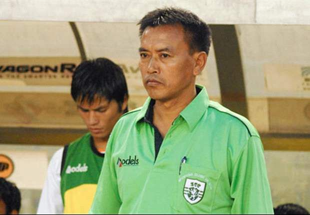 United Sikkim coach Ekendra Singh will be hoping for a positive result
