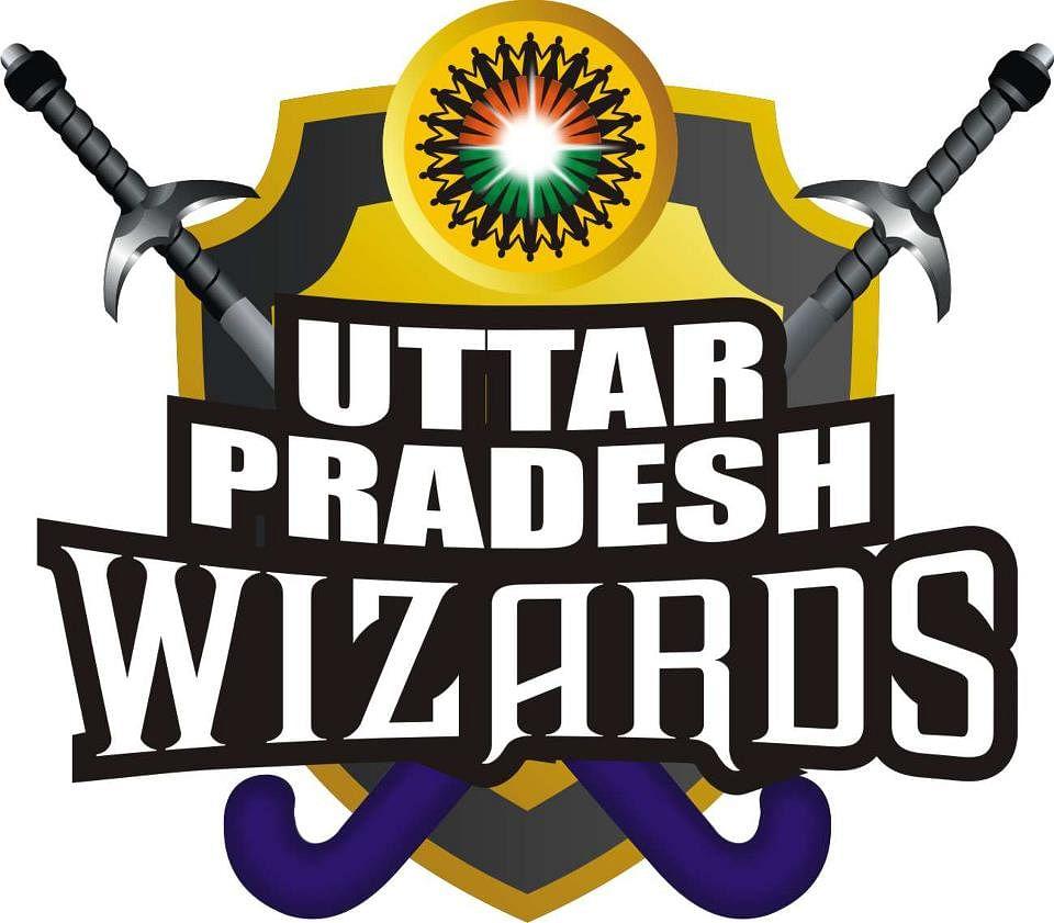 Uttar_Pradesh_Wizards_Logo