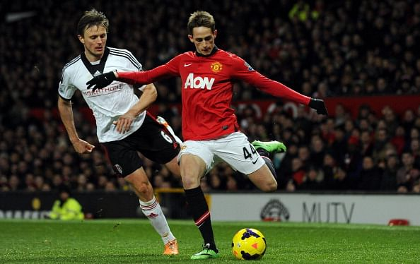 Januzaj has not committed himself to any country yet